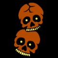 Fun Skull 06