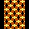 Wavy (Seamless)