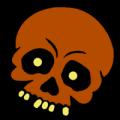 Fun Skull 05