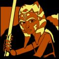Ashoka Clone Wars