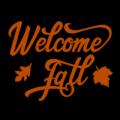 Welcome Fall 02