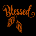 Blessed 01