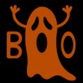 Boo Ghost 09