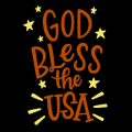 God Bless the USA 02