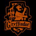Hogwarts Gryffindor Crest