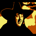 Wizard of Oz - Wicked Witch 02
