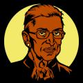 Ruth Bader Ginsburg 02