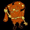 Spongebob Jason