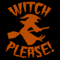 Witch Please 01