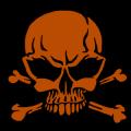 Sick Skull 01