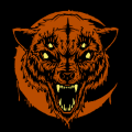 Four Eyed Wolf
