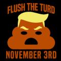 Flush the Turd 03