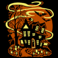 Haunted House 0A