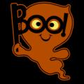 Boo Ghost 03