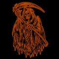 Grim Reaper Scythe 02