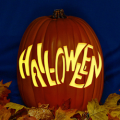 Halloween Text CO