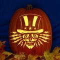 Grateful Dead Uncle Sam CO