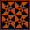 Geometric Op Art