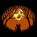 Cat Moon 03