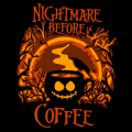Nightmare Before Coffee 4C