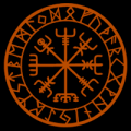Norse Protection Rune