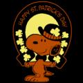 Snoopy StPat
