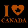 I Love Canada 01
