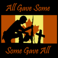Fallen Soldier Canada