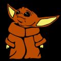 Baby Yoda 10