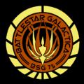 Battlestar Galactica Insignia