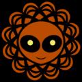 Alien Pattern 02