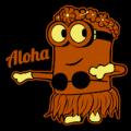 Aloha Minion