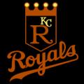 Kansas City Royals 16