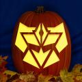Transformers Decepticon G2 Logo 02 CO