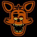 Pirate Foxy