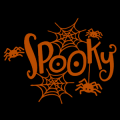 Spooky Spiders 02