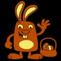 Funny Bunny 02