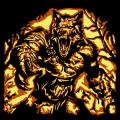Werewolf in the Wood