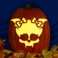Monster High Draculaura Logo CO