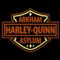 Arkham Harley Quinn Asylum