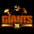 New York Giants 08