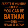 Always Be Youself