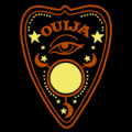 Ouija Planchette 02