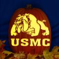 USMC Bulldog CO